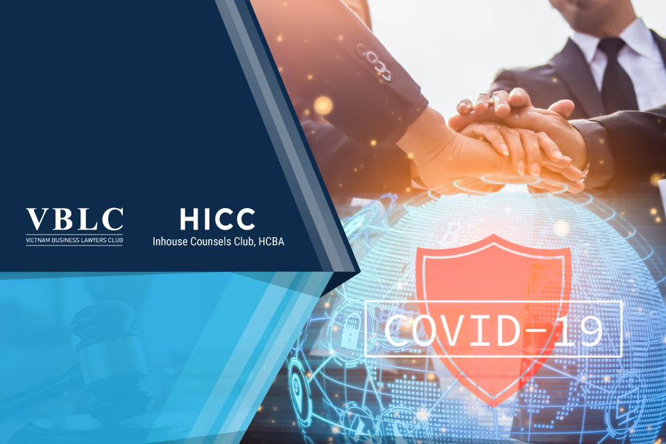 Giải pháp hỗ trợ doanh nghiệp trong cắt giảm chi phí nhân sự và quản trị rủi ro khi áp dụng chế tài trong hợp đồng thương mại do đại dịch Covid-19